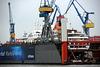Hanseatic im Dock