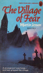 Martin Jenson - The Village of Fear