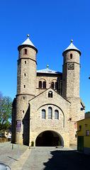 DE - Bad Münstereifel - St. Chrysantus und Daria