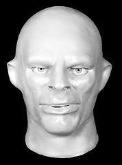 Fantomas-masko