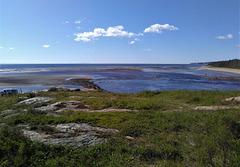 Splendeurs côtières / Coastal splendors  (Québec)