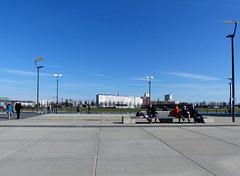 Cologne - Harry Blum Platz
