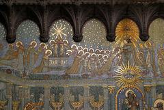 Basilique N-D de Fourvière (5)