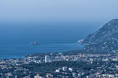 TOULON: Visite du mont Faront et de la baie de Toulon 22
