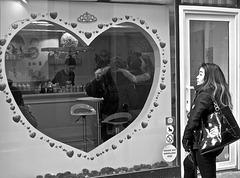 Paris - trouver son amoureux ici - pas si sur !