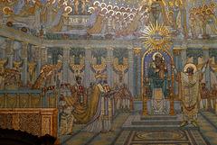 Basilique N-D de Fourvière (6)