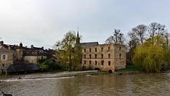 MONTFORT le GESNOIS (Sarthe)