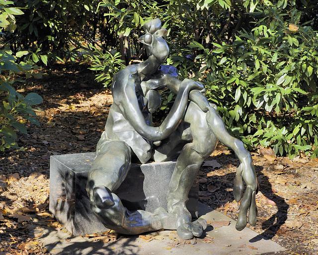 """Dana"" – Grounds for Sculpture, Hamilton Township, Trenton, New Jersey"