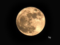 Super luna 1.