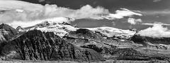 Öræfajökull - a volcano is awakening (PiP)
