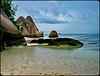 LA DIGUE, SEYCHELLES - un vero quadro in mezzo all'oceano indiano !
