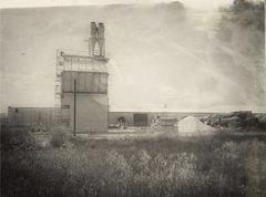 Vintage mill