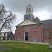 Nederland - Rijssen, Grote- of Schildkerk