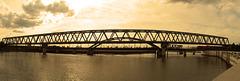 Brücken bauen!