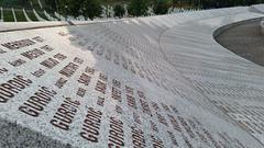 21 yilin ardindan Srebrenitsa/Bosnia soykirimi 1468161335 3655