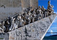 Lisboa : Padrão dos Descobrimentos - (573)