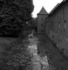 Schloss Paffendorf - Bergheim