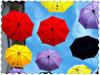 Dans ma ville ! Les parapluies ne seront pas de sortie encore ajd !