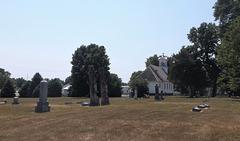 Troncs monuments / Trunks gravestones