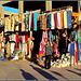 SINAI : Dahab nel golfo di Aqaba, un altro paradiso per i sub e per i patiti dello shopping