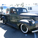 Old Chevy Pickup (2529)
