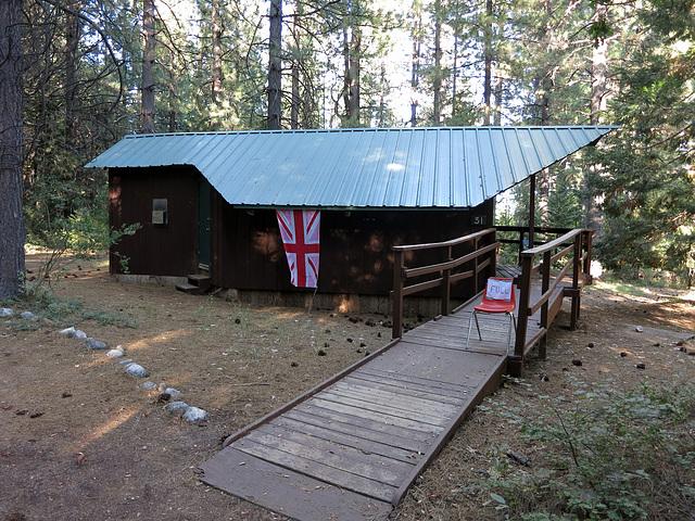 Cabin 31 Is Full (2959)