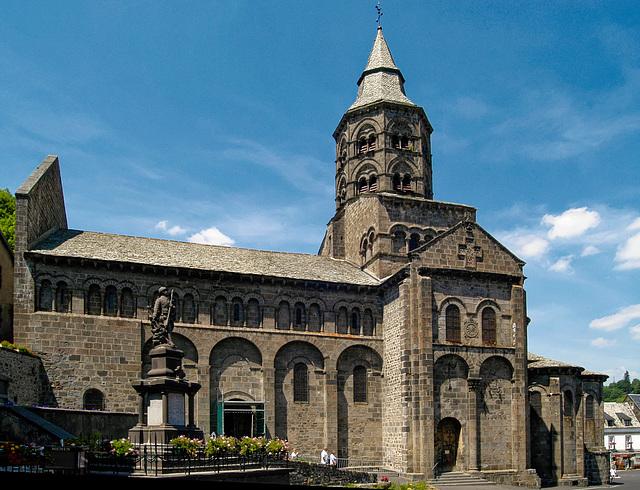 Notre-Dame d'Orcival
