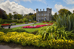 St Andrews, Museum and Kinburn Park