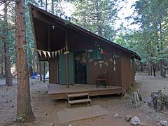 Cabin 38 (2954)