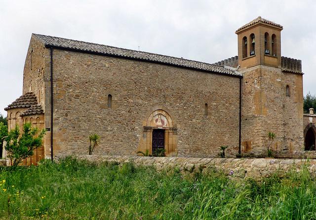 Caltanissetta - Abbazia di Santo Spirito