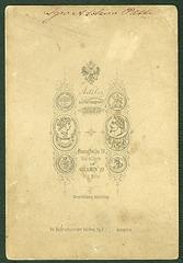Adelina Patti (1843-1919) in Vienna
