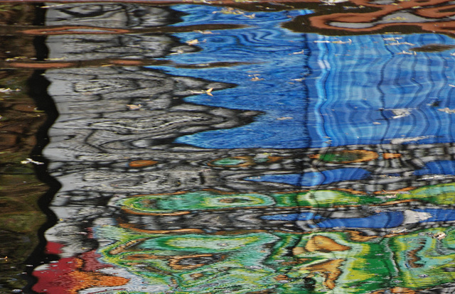 Wassermalerei - Art in Water (2xPiP)