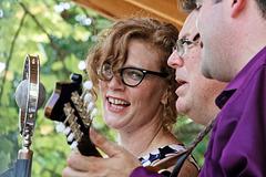 Becky, Nedski, & Prof Dan