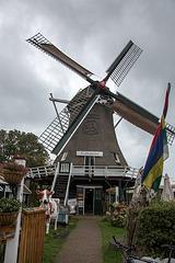 20140909 4934VRAw [NL] Windmühle, Terschelling