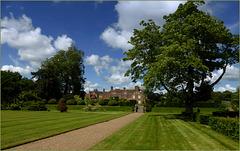 Godinton House and Gardens, Ashford, Kent, UK...