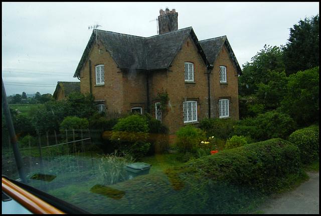Warwickshire windows
