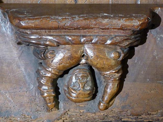 Vence - Cathédrale de la Nativité-de-Marie