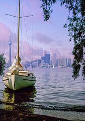 Toronto - Centre Island - 1986