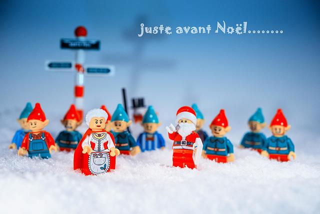 1 Team Noël