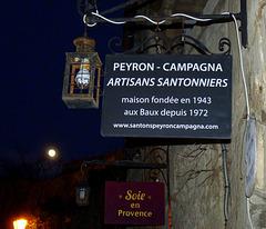 Peyron-Campagna