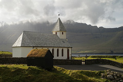 Faroe Islands, Vidareidi