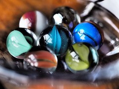 7 Marbles