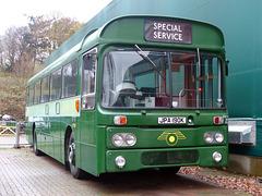London Bus Museum (2) - 28 November 2018