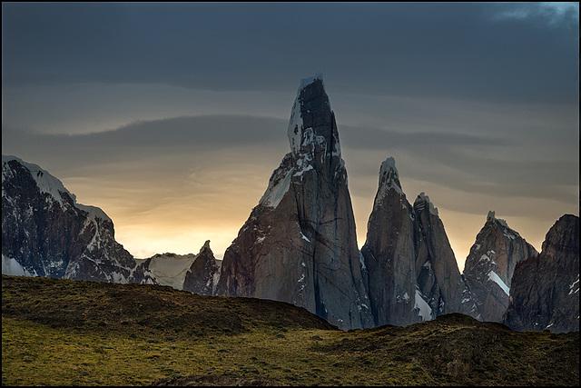 Cerro Torre - 1