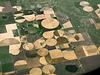 Crop Irrigation Circles