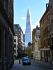 England 2016 – View of the Shard