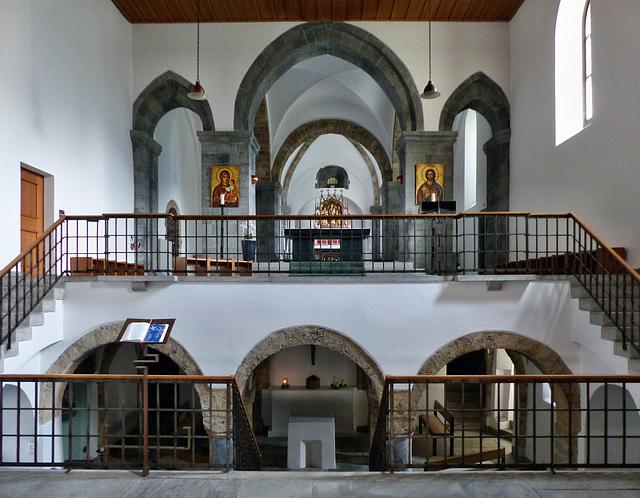 Chur - St. Luzius