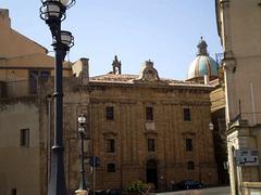 Civic Museum (ancient jail).
