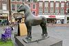 Leeuwarden 2018 – Frisian horse and Frisian pigeon