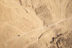 Volando sobre el Valle de los Reyes (en globo)